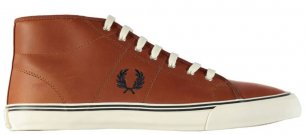 Fred Perry Skor