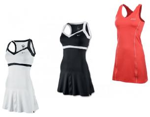Tenniskläder - Flicka 820b57abbaeaa