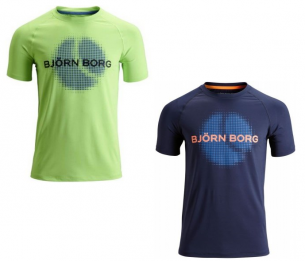 Tennistops and shirts