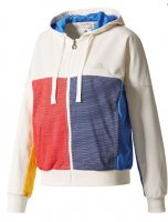 buy a tennis wear women jacket Williams adidas