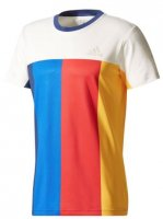 quality design 4738e c6829 ADIDAS by Pharell Williams New York Tee