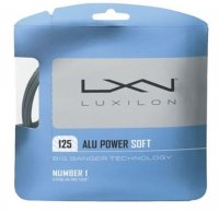 Alupower soft luxilon tennissenor