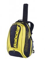 back pack pure aero babolat tennis