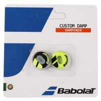 Vibration for tennis rackets