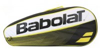 shop yellow tennis bag babolat