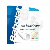 babolat pro hurricane set tennissenor styckvis