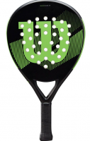 Köp wilson blade padelracket junior barn