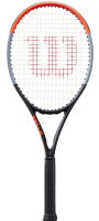 clash 100 pro tennisracket