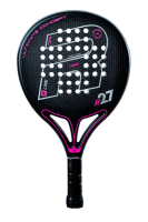 Royal padelracket rosa