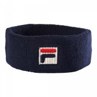 FILA Headband Flexby Blå