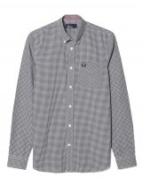 classic long sleeve shirt fred perry
