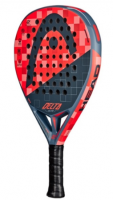 padelracket head elite