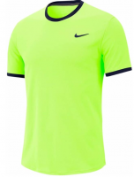 Tenniswear mens lime top