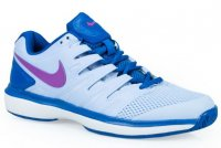 promo code 9b255 578f1 NIKE Air Zoom Prestige Women Blue