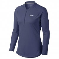 long sleeve women tennis top