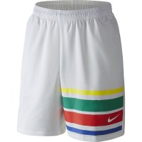 Tennis shorts with many colours