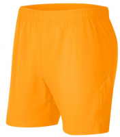 orange tennisshorts