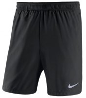 sporty shorts with pockets and zip