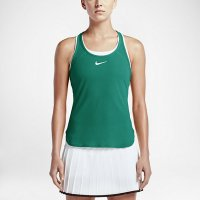 Tennis tank for women