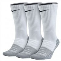 sale retailer 72f53 c1c9f NIKE Cushion Crew 3-pack