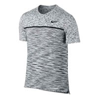 NIKE Court Dry Challenger Crew