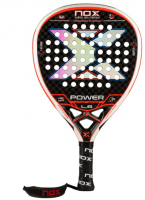 köp Padelracket nox luxury power