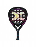 nice padel rackets from nox