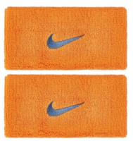 köpa nike wristband orange breda