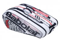 shop tennis bag babolat pure strike