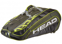 head speed ltd djokovic