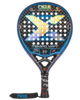 nox luxury tempo padel