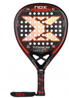 powerful padelracket nox