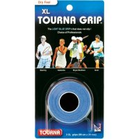 Tourna Grip XL original dry feel