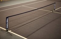 tennis for kids net