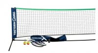 mini tennis or badminton net