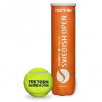 Tennisbollar Tretorn Swedish open