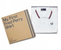 köp fred perry barn baby