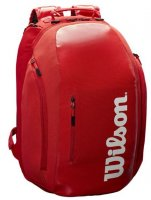 back pack tennis bag wilson