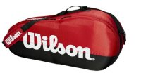 small tennis bag racket bag wilson