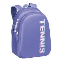 tennis back pack wilson