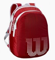 buy red wilson backpack