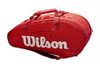 shop medium size racketbag wilson