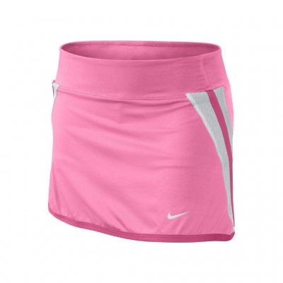 tenniskjol flick girl bra nike