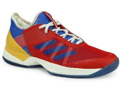 online store f6ee0 d3369 ... ADIDAS Adizero Ubersonic 3 W PW. Shop adidas tennis shoes pharell  williams