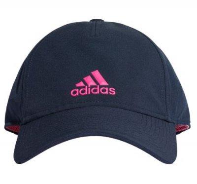 ADIDAS C40 5P Climalite Cap Junior - Girls - Tennis Clothing ... a47e9ad47879