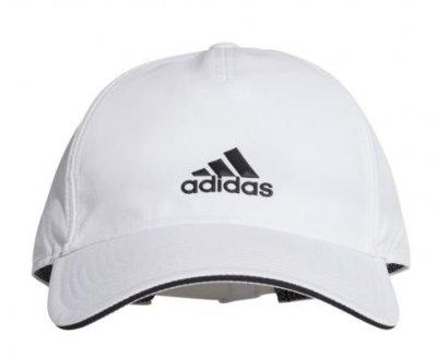 3c0250dbea ADIDAS C40 Climalite Cap White - Mens - Tennis Clothing ...