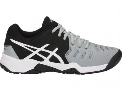 super popular 2a067 517a2 ASICS Gel Resolution 7 GS Junior
