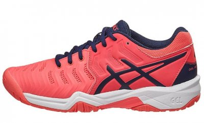 780695d6f061 ASICS Gel-Resolution 7 Junior - Kids - Tennis shoes - Tennisshopen.se