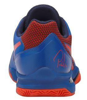 e1b906328c1 ASICS Gel-Lima Padel 2 Blue 2019 - Padel-tennis shoes - PADEL -  Tennisshopen.se