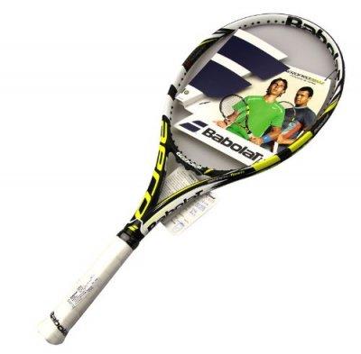 BABOLAT AeroPro Team GT - Tennis rackets - Tennisshopen.se 10ddbeef58c2a